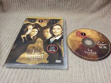 THE X FILES EL CAPITULO FINAL LA VERDAD THE TRUTH Good Condition Free Shipping!!