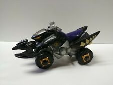 Power Rangers Dino Thunder Black Thunder ATV by Bandai