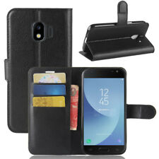 For Samsung Galaxy J2 Pro 2018 Case Luxury Wallet Leather Cases J2 Pro