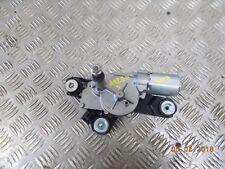 MAZDA 3 T52 2007 REAR WIPER MOTOR