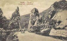 B13438 Romania Turda Piatra Feti   torda    cluj romania