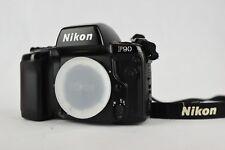Nikon F90 35mm SLR Film Camera Body