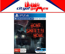 Home Sweet Home PS4 Game Brand New & Sealed In Stock