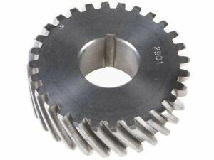 For 1961-1962 Jeep Utility Crankshaft Gear 67875KT 2.2L 4 Cyl F-HEAD Stock