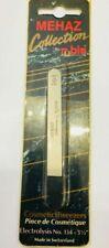 Mehaz Rubis Tweezer Oval #134 3 1/2 inch