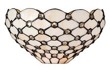TIFFANY CHIARO GIOIELLO Wall light uplighter