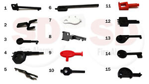 Fire Alarm Call Point Test Keys ***Choose Which One you need*** Inc VAT