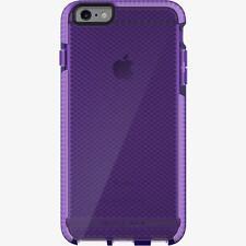 Tech21 Evo Check Case for iPhone 8 Plus/7 Plus - HopeLine Purple