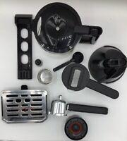 Delonghi BC0330T Coffee & Espresso Machine Replacement Parts