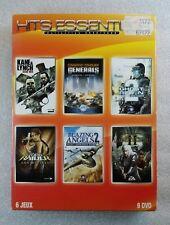 Pack Command Conquer Generals Deluxe / La bataille pour la terre du milieu II