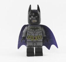 Custom - Rebirth Batman - Super heroes DC minifigures on lego bricks