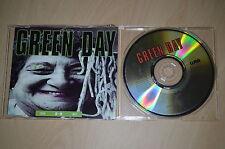 Green Day – She. CD-Single promo