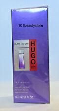 HUGO BOSS Hugo Pure Purple For Women EDP 3oz **NEW**