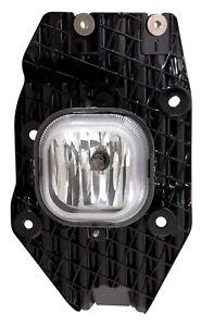 Fog Light Assembly Left Maxzone 330-2037L-AS