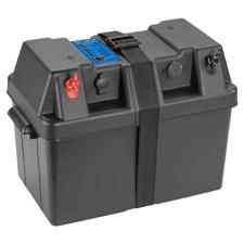PROJECTA BPE330 BATTERY BOX AGM DEEP CYCLE 130AH DUAL SYSTEM 12V 100AH