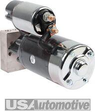 Allstar Small Block Chevy 3HP high-torque gear reduction SBC Mini Starter Motor