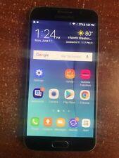Samsung Galaxy S6 - 32GB - Black Sapphire (Sprint) Smartphone