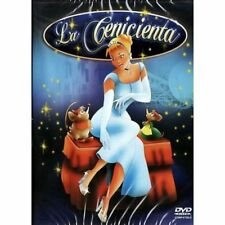 LA CENICIENTA (NO DISNEY) [DVD]