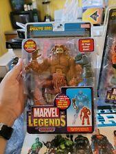 Sasquatch (Apocalypse BAF) Action Figure Marvel Legends 2005