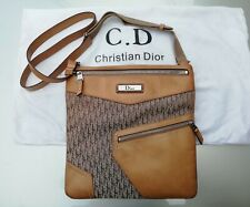 Christian dior slingbag unisex design