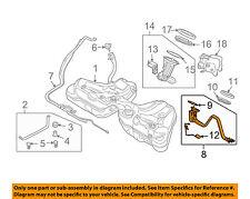 BMW OEM 08-10 535i-Fuel Pump 16117373521