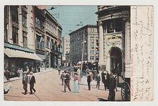 1907 UDB Whitehall Street, Viaduct, Atlanta GA Georgia