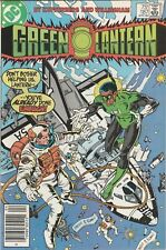 Green Lantern #187 - John Stewart - NM