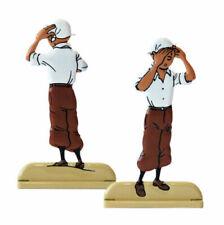Figurines et statues jouets HERGÉ avec dora