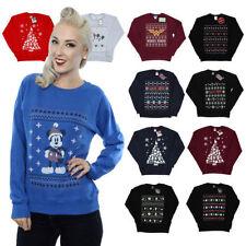 Disney Graphic Sweatshirt Hoodies & Sweats for Women