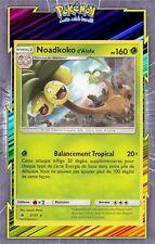 Noadkoko D'Alola -SL06:Lumière Interdite - 2/131 - Carte Pokemon Neuve Française