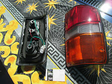Nissan Patrol GQ BRAND NEW Series 1 Tail Lights (LEFT)  Wrecking Ford Maverick