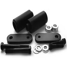 HI Hot sale Motorcycle Frame Sliders for 04 05 CBR 1000 RR in stock 2004 2005