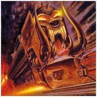 Motorhead - Orgasmatron Nuovo CD