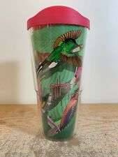 Tervis Guy Harvey Hummingbirds Pink Lid 24 Oz