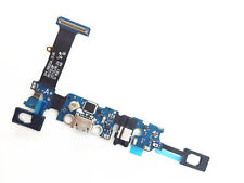 USB Charger Charging Port Dock Mic Flex Cable For Galaxy Note 5 N920A AT&T OEM