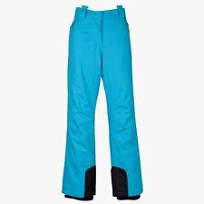 BNWT LAFUMA LD DANA CLIMACTIVE INSULATED AQUA SNOW SKI PANTS & BRACES UK 16 XL
