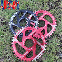 GXP 34-40t Narrow Wide Chainwheel MTB Road Bike Chainring Direct Mount Crankset