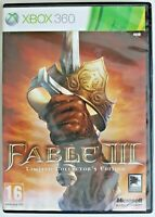 Xbox 360 - Fable III - Preowned