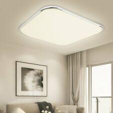 12W LED Plafonnier Luminaire de Salle Bain à Manger Cuisine Chambre à Coucher