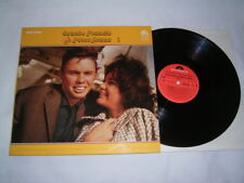 LP - Connie Francis und Peter Kraus 1 - Bear Family 1980 # cleaned