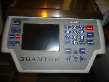 Hobart Quantum deli/retail scale with label printer
