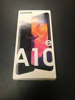 Samsung A10e A102U 32GB BLACK **UNLOCKED** METROPCS BY TMOBILE