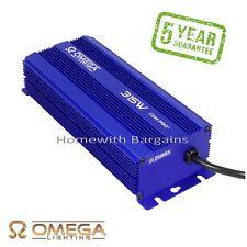 315w CDM / CMH Pro+ Omega Full Spectrum Digital Ballast Hydroponics