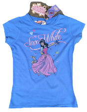 FAMOUS FOREVER Schneeweißchen Snow White T-Shirt M