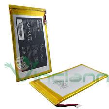 Batteria originale Huawei HB3G1H 4000mAh per Huawei MediaPad 7 Lite ricambio