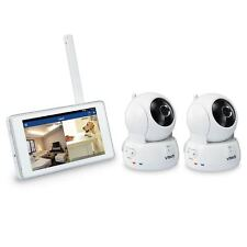 """VTech VC9312-245 2-Camera Wireless Monitoring System with 5"""" Home Viewer"""