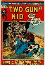 TWO GUN KID #103-1972 MARVEL WESTERN-OGDEN WHITNEY STRY