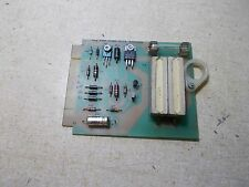 Power Dump Board Assembly 80V A125056 GPF25328 A125055 *FREE SHIPPING*