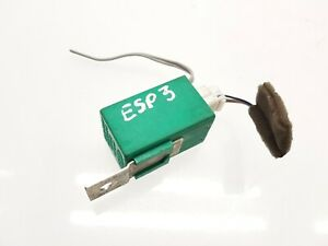 RENAULT ESPACE 3 AIR CONDITIONING CLIMATE CONTROL RELAY 5.444.305.0.0.