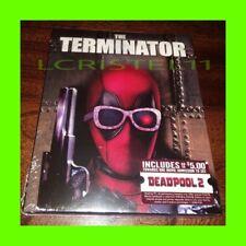 NEW - The Terminator - DEADPOOL Photobomb Edition w/ Deadpool 2 MovieCash